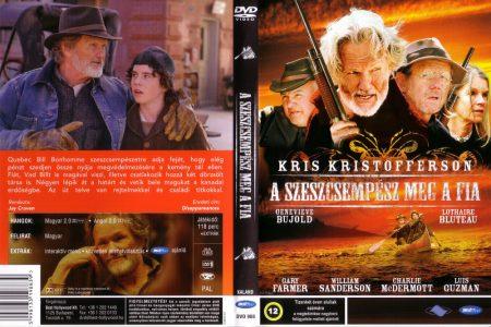 A szeszcsempész meg a fia ( 1 DVD )