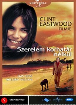 Szerelem korhatár nélkül (1DVD) (Clint Eastwood)