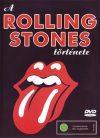 Rolling Stones, The: A Rolling Stones Története (1DVD) (V.I.P. Art)