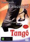 Tanuljunk táncolni: Tangó (1DVD)