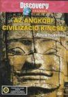 Angkori civilizáció kincsei, Az - Ázsia rejtelmei (Discovery) (1DVD) (ázott, hullámos borító)
