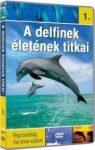 Delfinek életének titkai, A 1. (1DVD) (1994)