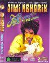 Hendrix, Jimi: Feedback - Visszacsatolás (1DVD+1CD) (2005)