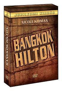 Bangkok Hilton (1-6. rész) (2DVD)