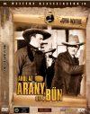 Ahol az arany, ott a bűn (1DVD) (The Lucky Texan, 1934)  (Western klasszikusok 10.) (John Wayne) (felirat)
