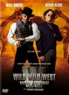 Wild Wild West - Vadiúj vadnyugat (1DVD) (Will Smith) (Warner, pattintótokos) (felirat)