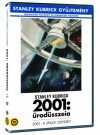 2001: Űrodüsszeia (1DVD) (Stanley Kubrick) (Warner, pattintótokos) (Oscar-díj)