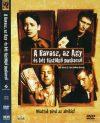 Ravasz, az Agy és két füstölgő puskacső, A (1DVD) (Lock, Stock and Two Smoking Barrels, 1998) (Warner Home Video kiadás) (feliratos)