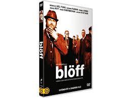 Blöff (1DVD) (2000) ( Jason Statham,  Brad Pitt) (feliratos) (extra változat)