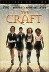 Bűvölet, A (1996 - The Craft) (1DVD) (extra változat)