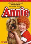 Annie (1981) (1DVD) (Albert Finney) (német borító) (felirat)