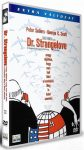 Dr. Strangelove (1DVD) (Dr. Strangelove or: How I Learned to Stop Worrying and Love the Bomb, 1964) (Stanley Kubrick) (extra változat) (Warner Home Video kiadás) (felirat)