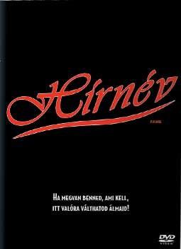 Hírnév (1980 - Fame) (1DVD) (Alan Parker - Irene Cara) (Warner Home Video kiadás)