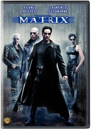 Mátrix 1. (2DVD) (extra változat) (szinkron)