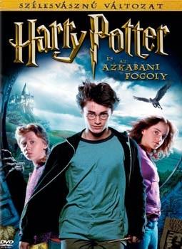 Harry Potter 3. - Az azkabani fogoly (2DVD) (extra változat)