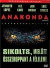 Anakonda 1. (1DVD) (Warner Home Video kiadás) (szinkron)