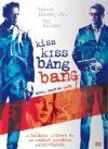Kiss Kiss Bang Bang - Durr, durr és csók (2005) (1DVD) (Shane Black) (amerikai változat)