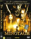 Minotaur (1DVD) (2006) (Tom Hardy, Rutger Hauer)