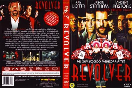 Revolver (2005) (1DVD) (Guy Ritchie)