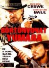 Börtönvonat Yumába (2007 - 3:10 To Yuma) (1DVD) (remake) (Russell Crowe)