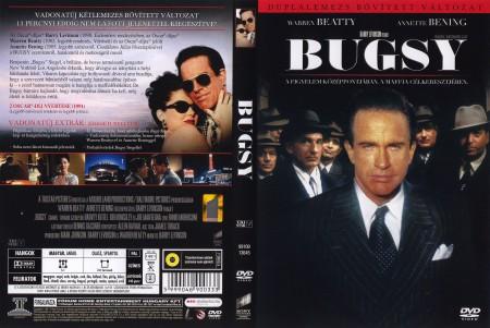 Bugsy (1991) (2DVD) (bővített változat) (Warren Beatty) (Oscar-díj) (szinkron)
