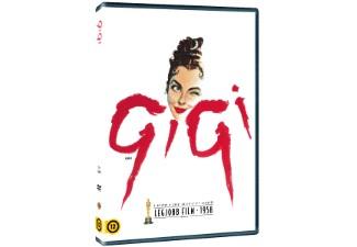 Gigi (1DVD) (Oscar-díj)