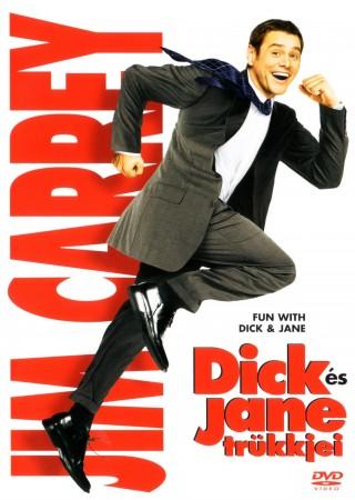 Dick és Jane trükkjei (1DVD)