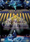 Cirque du Soleil: La Magie Continue – A varázslat folytatódik (1DVD) (cirkuszfilm)