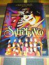 Saltimbanco Cirque du Soleil (1992) Cirkuszi elöadás (1DVD)