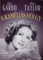 Kaméliás hölgy, A (1937) (1DVD) (Greta Garbo)