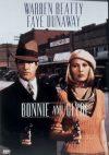 Bonnie és Clyde (1967) (1DVD) (Warren Beatty - Faye Dunaway) (Oscar-díj) (Fórum Home Entertainment Hungary kiadás)