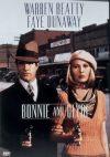 Bonnie és Clyde (1967) (1DVD) (Warren Beatty - Faye Dunaway) (Oscar-díj) (Fórum Home Entertainment Hungary kiadás) (felirat)