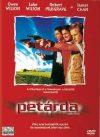 Petárda (1DVD) (Wes Anderson) (Fórum Home Entertainment Hungary kiadás)