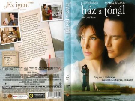 Ház a tónál (1DVD) (Fórum Home Entertainment Hungary kiadás)