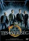 Testvériség, A (2006 - The Covenant) (1DVD) (Taylor Kitsch)