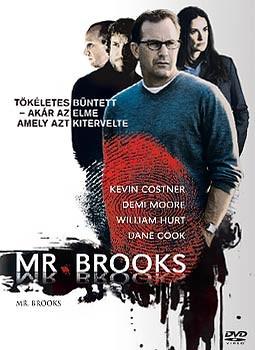 Mr. Brooks (1DVD) (Kevin Costner)