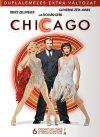 Chicago (2002) (2DVD) (extra változat) (Richard Gere - Renée Zellweger) (Oscar-díj)