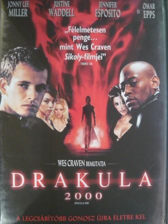 Drakula 2000 (1DVD)