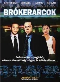 Brókerarcok (1DVD)