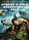 Utazás a Föld középpontja felé (2007) (1DVD) (Brendan Fraser) (Fórum Home Entertainment Hungary kiadás)