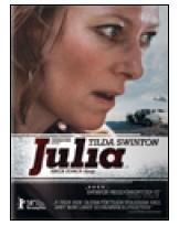 Julia (2008) (1DVD) (Tilda Swinton)