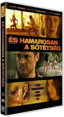 És hamarosan a sötétség (2010 - And Soon The Darkness) (1DVD) (remake) (Amber Heard - Karl Urban)