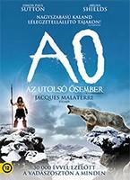 AO - Az utolsó ősember (1DVD)