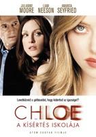 Chloe - A kísértés iskolája (1DVD)