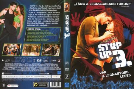 Step Up 3. (1DVD)