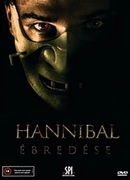 Hannibal ébredése (1DVD)