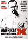 Amerikai história X (1DVD) (Gamma Home Entertainment kiadás)