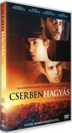 Cserbenhagyás (2007 - Reservation Road) (1DVD)