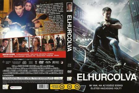Elhurcolva (1DVD)