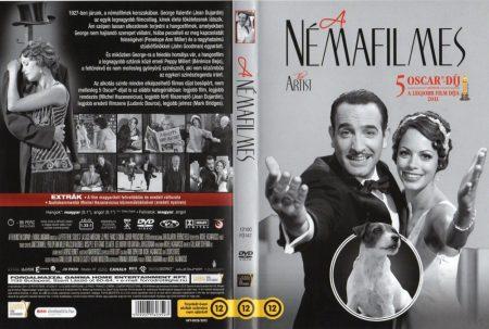 Némafilmes, A (1DVD) (Oscar-díj)